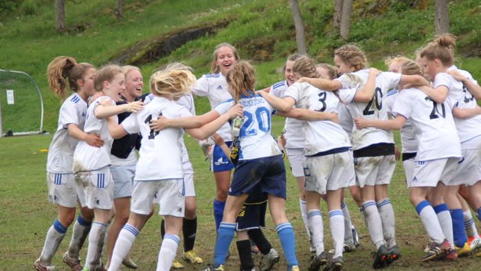 14.06 Fotballcup i Oslo